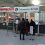 После взрывов в Стамбуле туркменским трудовым мигрантам там стало неуютно