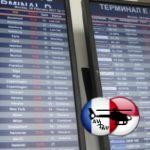 Аэропорт Шереметьево зимой будет обслуживать рейсы в 53 страны мира