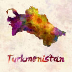Аэропорты Туркмении